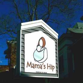 Photo of Mama's Hip