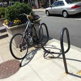 Photo of Bike Lock