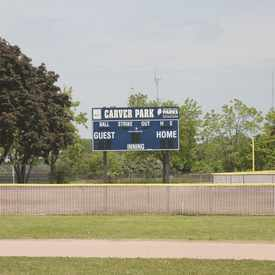 Photo of Beckum Stapleton Little League Carver Field in Hillside