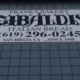 Photo of Frank's Bakery & Gibaldi's