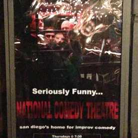 Photo of National Comedy Theatre