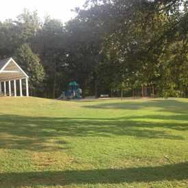 Photo of Greenleaf Park