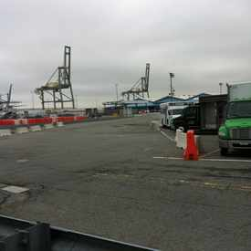 Photo of NY/NJ Marine Terminals