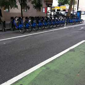 Photo of Citi Bike: Henry St & Atlantic Av