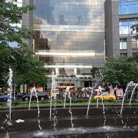 Photo of Columbus Circle
