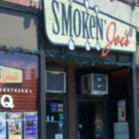 Photo of Smoken Joe's Barbeque