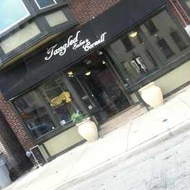 Photo of Tangled Hair Salon in Riverwest