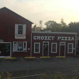 Photo of Crozet Pizza