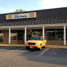 Photo of Fisher Auto Parts