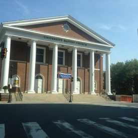 Photo of University Baptist Church