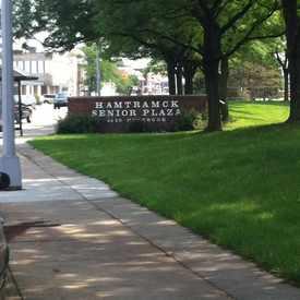 Photo of Hamtramck Senior Plaza
