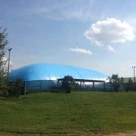 Photo of Crozet Park