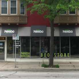 Photo of UWM Bookstore Neebo in Downer Woods