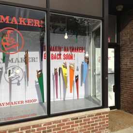 Photo of Haymaker Shop