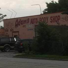 Photo of Adams Auto Body Mechanics in Harawbee