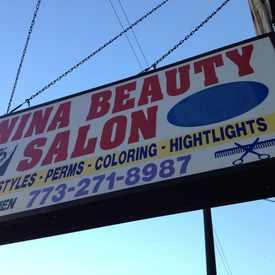 Photo of Nina Beauty Salon
