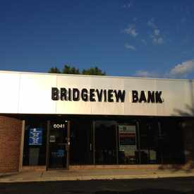 Photo of Bridgeview Bank Group