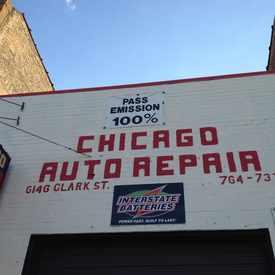Photo of Chicago Auto Repair