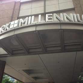 Photo of Park Millennium Condominium Association
