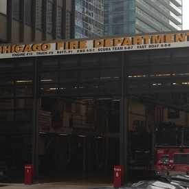 Photo of Chicago Fire Department