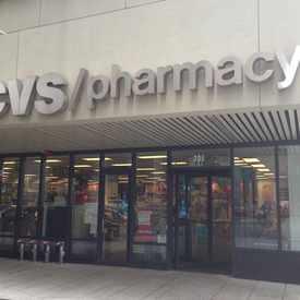 Photo of CVS/pharmacy