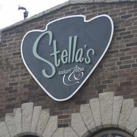 Photo of Stella's Spa and Salon in Washington Heights