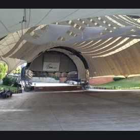 Photo of Charlottesville Pavilion