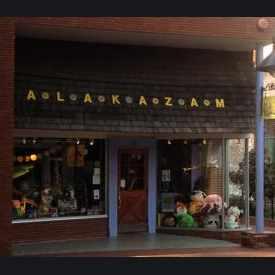 Photo of Alakazam Toys & Gifts