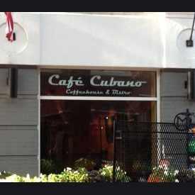 Photo of Cafe Cubano