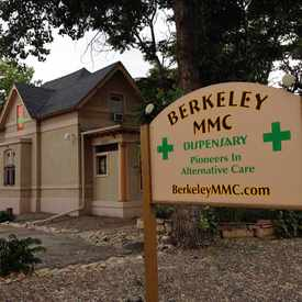 Photo of Berkeley MMC LLC