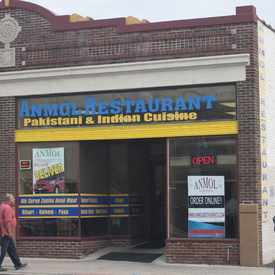 Photo of Anmol Restaurant Milwaukee