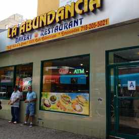 Photo of La Abundancia Bakery