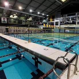 Photo of Corona Park Aquatic Center