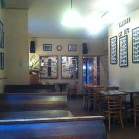 Photo of Cafe Allegro
