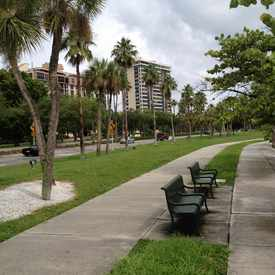 Photo of Island Park