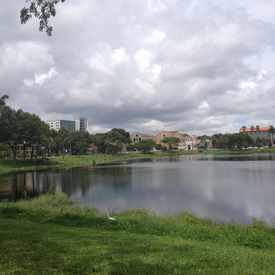 Photo of Mirror Lake Park