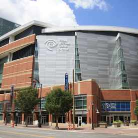 Photo of Time Warner Cable Arena