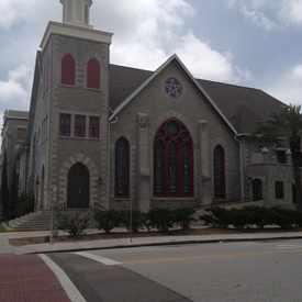 Photo of Trinity Church