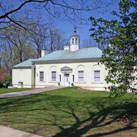Photo of Morristown National Historical Park