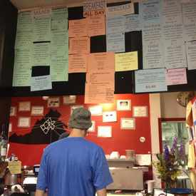 Photo of Revolutionary Soup, 2nd Street Southwest, Charlottesville, VA