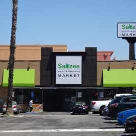 Photo of Sabzee Mediterranean Market