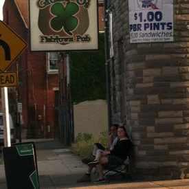 Photo of Grady O's Fishtown Pub