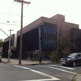 Photo of St Judes Medical Center
