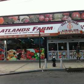 Photo of Flatlands Farm
