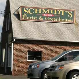 Photo of Schmidt's Florist & Greenhouses