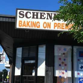 Photo of Schenk's Family Bakery Inc