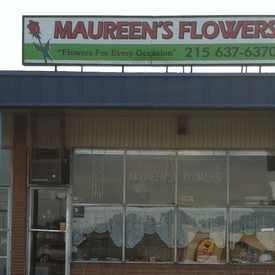 Photo of Maureen's Flowers