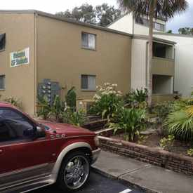 Photo of Urban Place Apartments