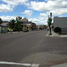 Photo of Payne Ave