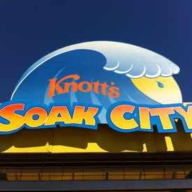 Photo of Knott's Soak City Water Park